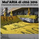 Mal'aria 2016